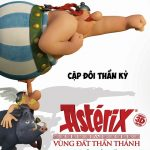 Astérix – Vùng đất thần thánh