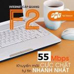 lắp mạng FPT Thái Bình, gói cước cáp quang tốc độ cao FPT Thái Bình