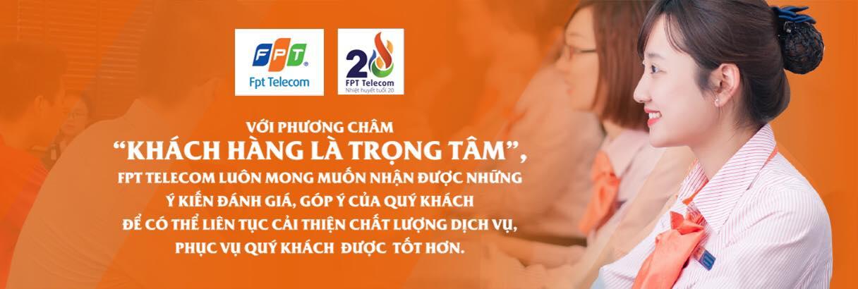 FPT Thái Bình, Lắp mạng FPT Thái Bình