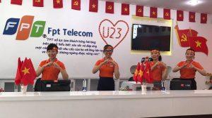 Chi nhánh FPT Thái Bình