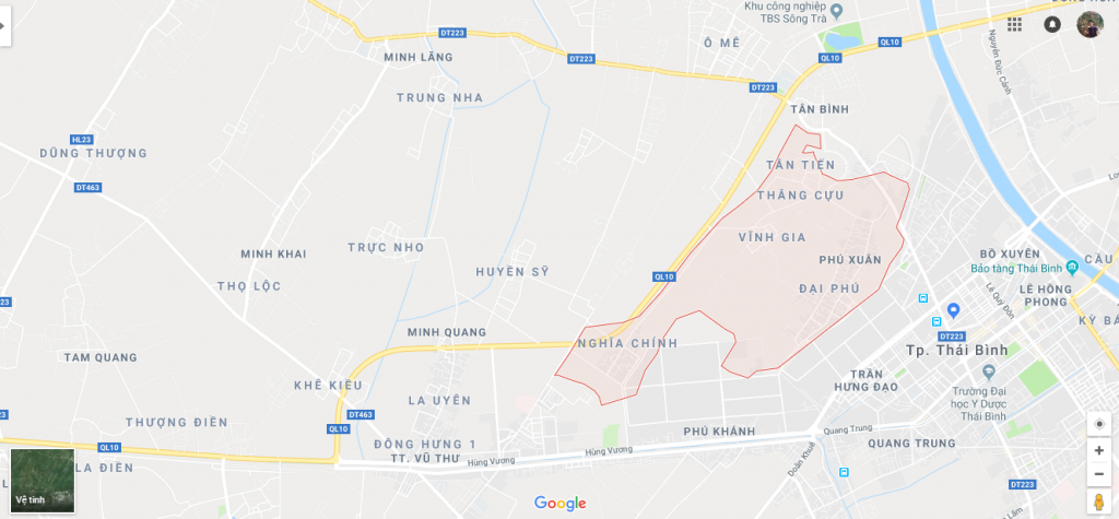 lắp mạng FPT Phú Xuân Thái Bình